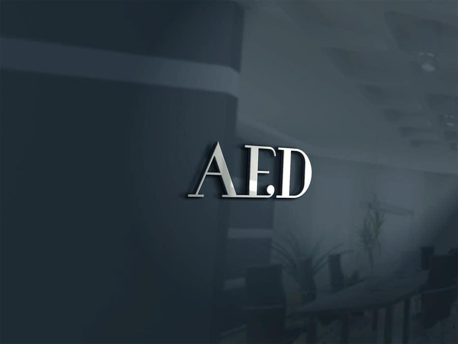Penyertaan Peraduan #42 untuk Design a Logo for AED
