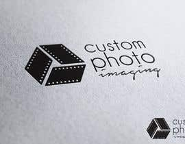 #8 untuk Design a Logo for Custom Photo Imaging oleh Gulayim