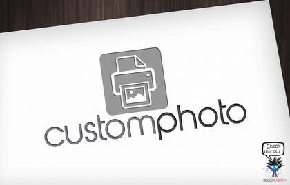 #48 untuk Design a Logo for Custom Photo Imaging oleh BDamian