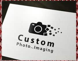 #1 untuk Design a Logo for Custom Photo Imaging oleh aldashti