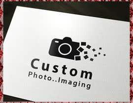 #1 for Design a Logo for Custom Photo Imaging af aldashti