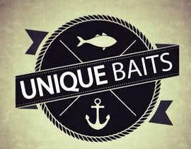 #19 untuk Design a Logo for Unique Baits oleh kvadan