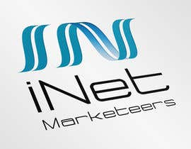 #18 for Logo for iNet Marketeers by yyuzuak