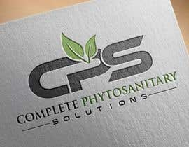 #21 untuk Design a Logo for Complete Phytosanitary Solutions oleh dreamer509