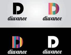 #33 for Design a Logo for diwanee af katoubeaudoin