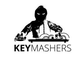 #6 for Design a Logo for Keymashers by williambeuk