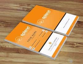 #46 untuk Design some Business Cards for Splend oleh skuanchey