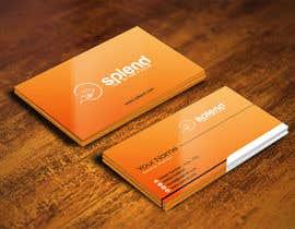 #32 untuk Design some Business Cards for Splend oleh IllusionG
