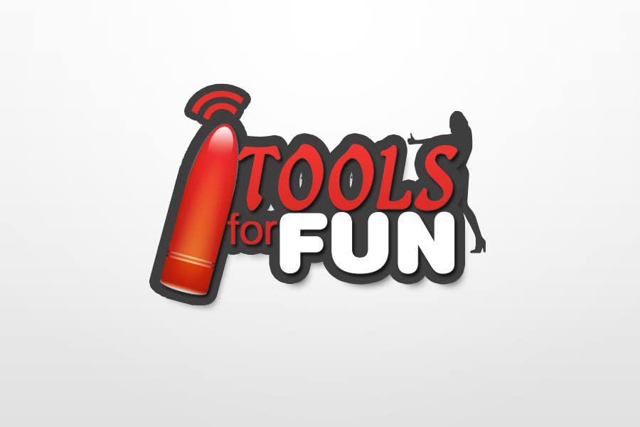 Kilpailutyö #                                        218                                      kilpailussa                                         Logo Design for Tools For Fun