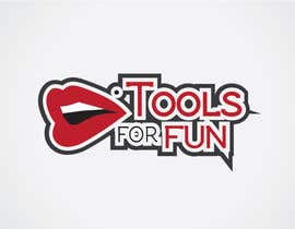 #185 for Logo Design for Tools For Fun by Sidqioe