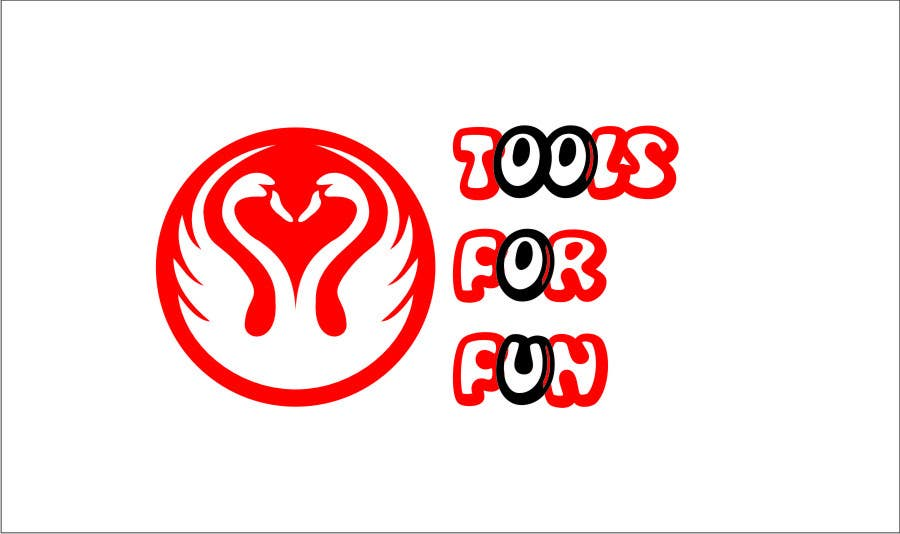 Proposition n°                                        126                                      du concours                                         Logo Design for Tools For Fun