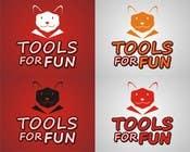 Graphic Design Entri Peraduan #244 for Logo Design for Tools For Fun