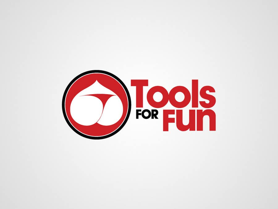 Proposition n°                                        70                                      du concours                                         Logo Design for Tools For Fun