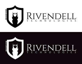 #33 untuk Diseñar un logotipo for Rivendell Technologies oleh sandwalkers