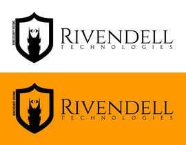 #34 untuk Diseñar un logotipo for Rivendell Technologies oleh sandwalkers