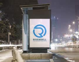 #9 untuk Diseñar un logotipo for Rivendell Technologies oleh ChoDa93