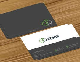 #5 for Design some Business Cards, stationery and a Powerpoint slide template for zfaas Pty Ltd by jobee
