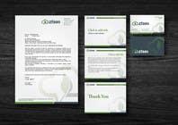 Graphic Design Inscrição do Concurso Nº10 para Design some Business Cards, stationery and a Powerpoint slide template for zfaas Pty Ltd
