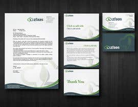 #14 for Design some Business Cards, stationery and a Powerpoint slide template for zfaas Pty Ltd by ConceptFactory
