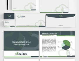 #15 for Design some Business Cards, stationery and a Powerpoint slide template for zfaas Pty Ltd by ezesol