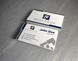 nº 10 pour Design a Business Cards par raywind