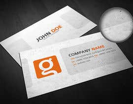 #10 untuk Design some Business Cards for a company oleh Kasun16826