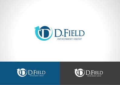 #157 for Investment Company Logo by paxslg