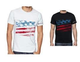 #16 for Firearms T-Shirt af VikiFil
