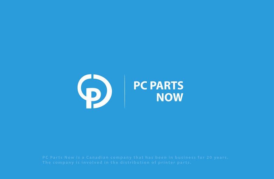 Bài tham dự cuộc thi #71 cho Design a Logo for PC Parts Now