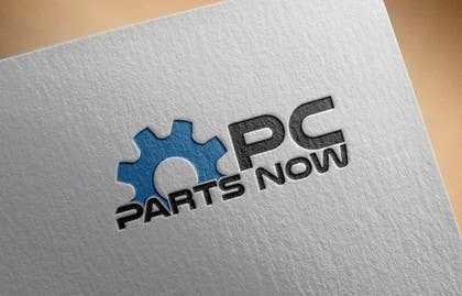 #85 untuk Design a Logo for PC Parts Now oleh mdrashed2609