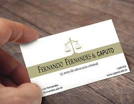 #29 untuk NEW BRAND for Law Office oleh HilaryMarques