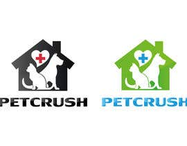 #8 cho Pet website : Petcrush bởi hatimou