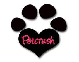 #14 cho Pet website : Petcrush bởi SarahLee1021