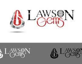 #19 for Design a Logo for Lawson Gems by viclancer