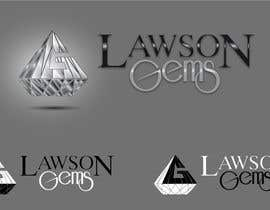 #24 for Design a Logo for Lawson Gems by viclancer