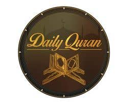 #46 for Design a Logo for Daily Quran af EvaLisbon