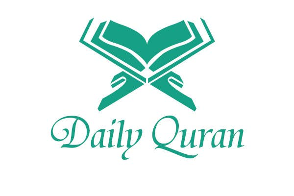 Entry #1 by rizvitaha15 for Design a Logo for Daily Quran | Freelancer