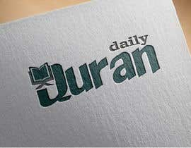#8 for Design a Logo for Daily Quran af akterfr