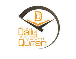 #38 for Design a Logo for Daily Quran af obayomy