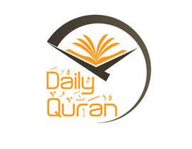 #39 for Design a Logo for Daily Quran af obayomy