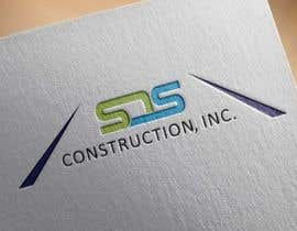 #85 for Design a Logo for SDS Construction, Inc. af rz100