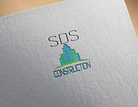 annievisualart tarafından Design a Logo for SDS Construction, Inc. için no 81