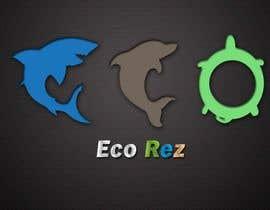 #19 for Design a Logo for Eco Rez LLC af mdkarimkhan
