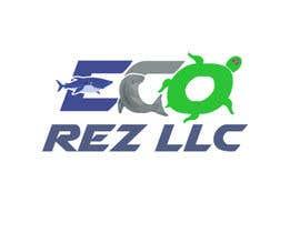 #7 for Design a Logo for Eco Rez LLC af shahzamankhan786