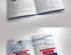 #7 cho Design a set of marketing collaterals: Brochures, Pamphlet, and Covers bởi Brandwar
