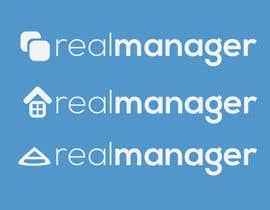 MozzieMD tarafından logo for real estate software için no 3
