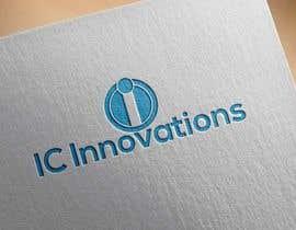 #36 untuk Design a Logo for IC Innovations oleh saonmahmud2