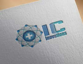 #70 untuk Design a Logo for IC Innovations oleh jovanmilicevic