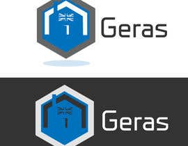 #131 para Develop a product logo for Geras (an aged care/rest home management software) por razer69