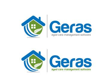 #99 for Develop a product logo for Geras (an aged care/rest home management software) by rraja14